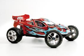 Illuzion - Jato - Hi-Speed body LRP J0046