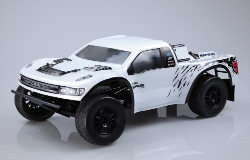 Illuzion - Ford Raptor SVT - SCT-R Kar. LRP J0215