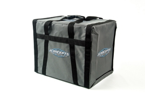 Racing Bag - Small  (includes plastic in LRP J2037