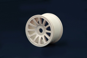 Rulux - 1/8th truck wheel - standard off LRP J3309