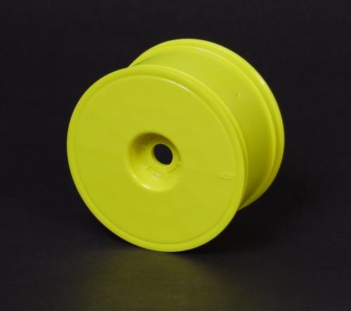 Mono - 3.7 1/8 Truckfelge gelb (4St) LRP J3320Y