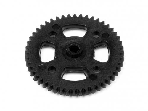Heckrotor-Getriebe (Polaris 400CP) LRP ML44035