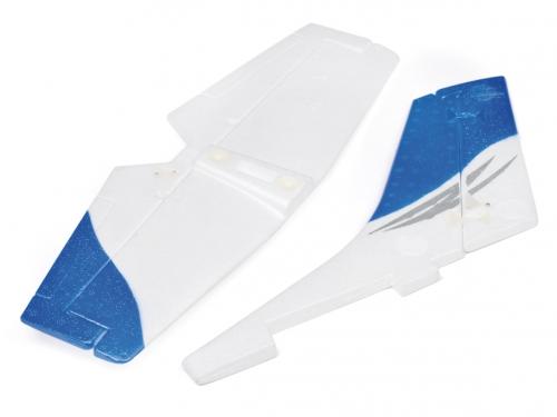 Heckleitwerk (Cessna T-206) LRP ML45003