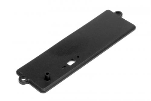 Empfaengerbox-Deckel Neon LRP MV22335