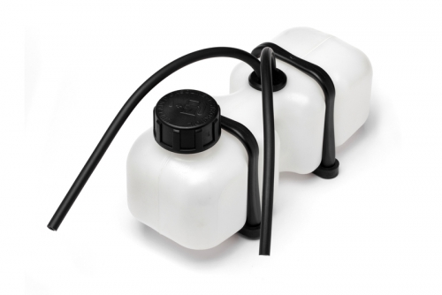 Kraftstofftank 700ccm (Blackout MT) LRP MV24007