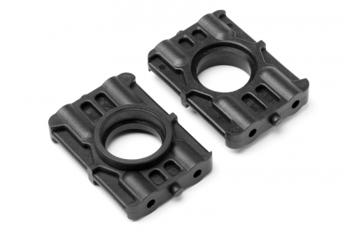 Mitteldifferential-Halter (Blackout MT) LRP MV24008