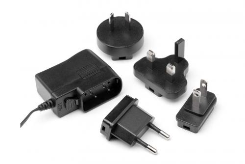 Ladegerät 4.8-8.4V NiMh (Multi-Stecker) LRP MV24041