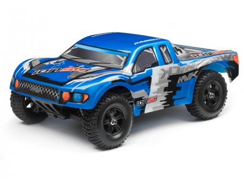 SC-Truck Karo (Decals/blau/Ion SC) LRP MV28067