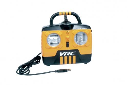 Virtual RC Knüppel Sender USB-Anschluss LRP VCP003