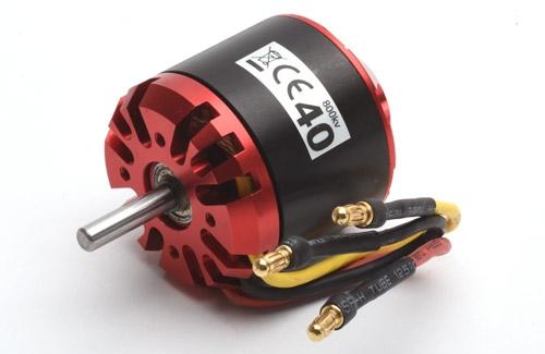 Ripmax Quantum II 40 BL Motor ripmax M-Q2-40