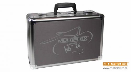 Senderkoffer MPX Profi TX & C Multiplex 1-00528