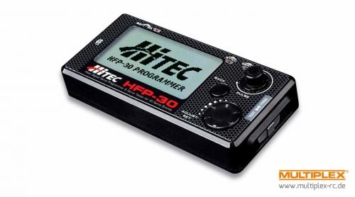 HFP -30 Programmiergerät Hitec 116001