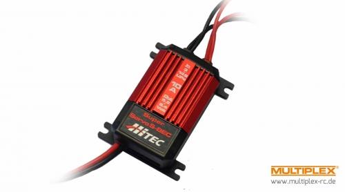 HiTEC Super Servo S-BEC Hitec 118378