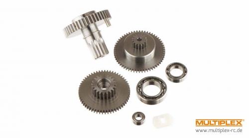 Zahnradsatz HS-5765MH Hitec 119332