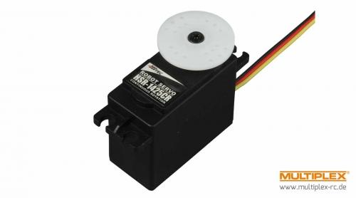 Robot Servo HSR-1425CR Continuous Rotati Multiplex 138114