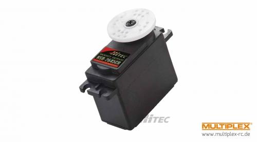 Servo HSR-2645CR Continuous R Multiplex 138645