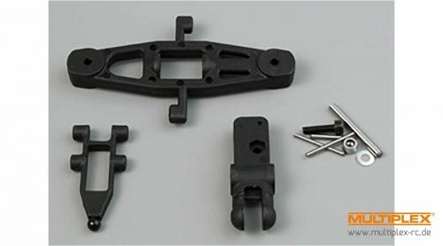 Rotorkopf-Set FunCopter Multiplex 223010