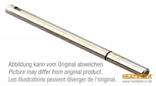 Ersatzwelle HC2212 Multiplex 332102