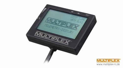 Telemetry Display Multiplex 45182