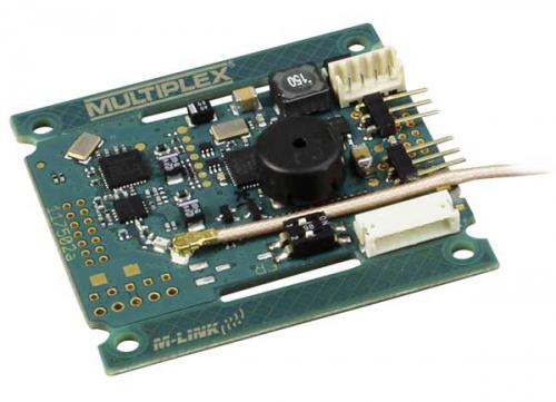 HF-Modul HFMG4 M-LINK 2,4 GHz Multiplex 45617