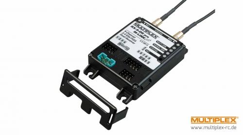 Empfänger RX-9-DR pro M-LINK 2,4 GHz Multiplex 55813
