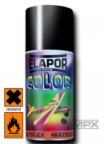 ELAPOR Color Schwarz  Multiplex 602712