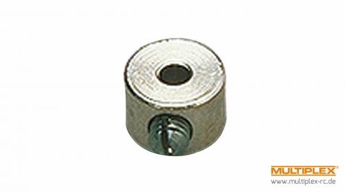 Stellringe 2,2mm, 10St. Multiplex 713319