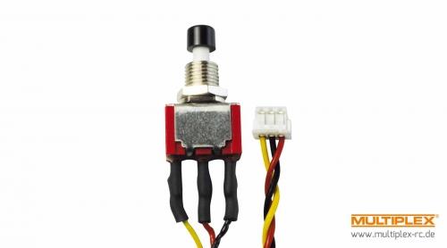 Taster (Micro) Multiplex 75754