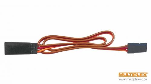 Verlängerungskabel 15 cm (UNI Multiplex 85019