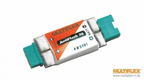 AntiFlash 70 (M6) Multiplex 85191