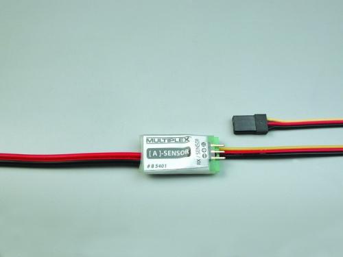 Strom-Sensor für M-LINK-Empfänger Multiplex 85401