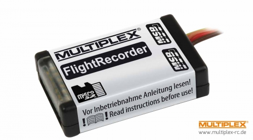 FlightRecorder Multiplex 85420