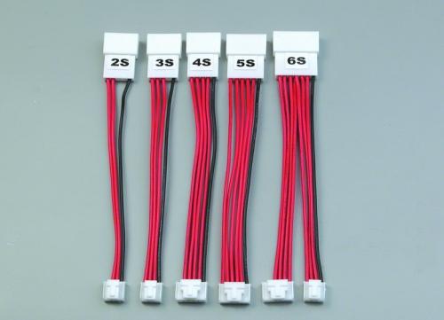 Adaptersatz Polyquest für EQUALIZER 5505 Multiplex 86001
