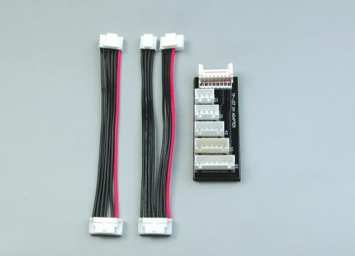 Adaptersatz Align/Dualsky fürMULTIcharg Multiplex 86004