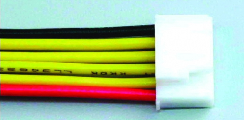 Balancerkabel 5S MPX/FTP Multiplex 86043