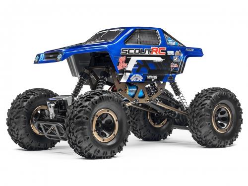 Scout RC HPI MV12505