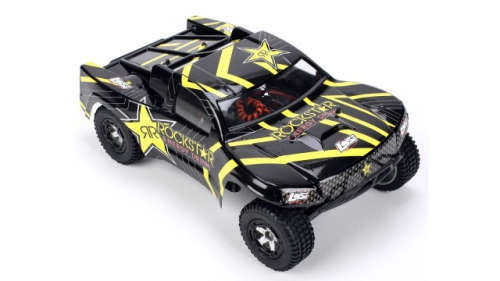 1/16 Mini Rock Star SCT RTR-International Horizon LOSB0209I