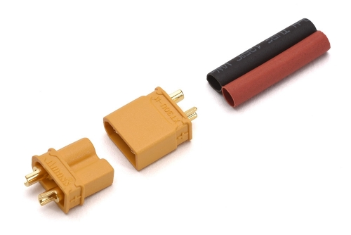 XT30U Verbinder (10 Paar) ripmax O-RAX30U/10