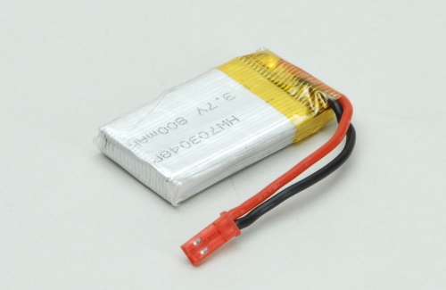 U828 Batterie Udi