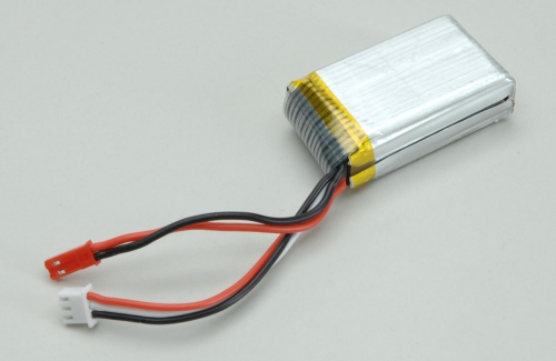 U829 Batterie Udi