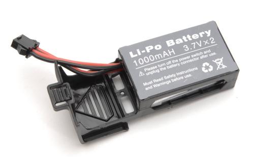 U842-1 7.4V Lipo Batterie Udi