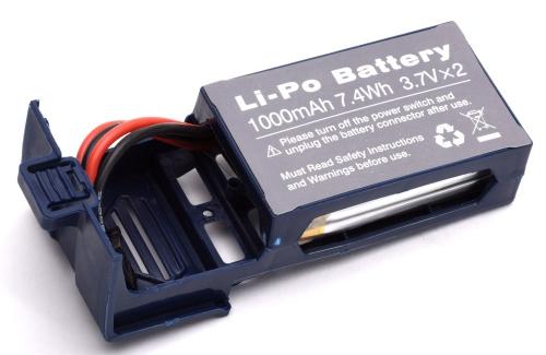 U842WIFI Glede LiPo Batterie Udi O-U842WIFI-05