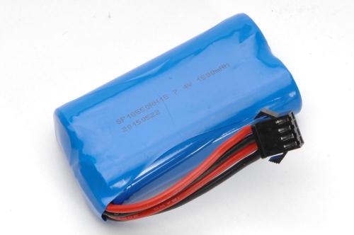 UDI002 Tempo LiPo Batterie Udi