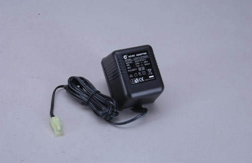 220V Ladegerät (Euro) - Rage XTM