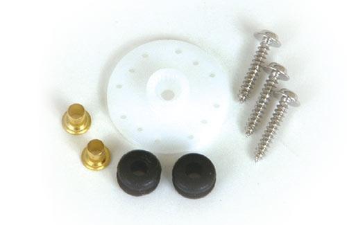 Futaba Servozubehörbeutel 13mm S3106