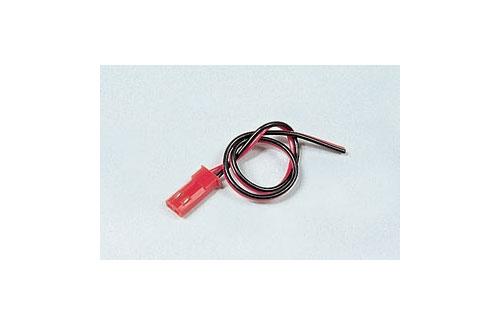 Futaba Bec-Buchse mit Kabel 0,14 1Stk