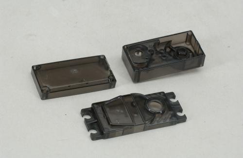 Futaba Servogehäuse – CS501/2/3 Cirrus P-CS445335