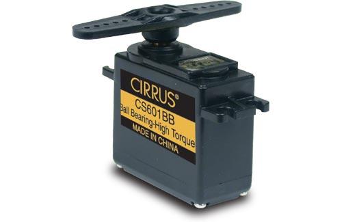 Servo CS601/BB Std BB 6,5kg Cirrus