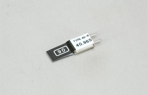 Futaba Kan. 90 (40.965MHz)AM Send Quarz++ Futaba P-CT40A/96