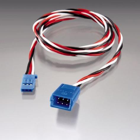 Futaba S.BUS-HUB-2 Kabel, 0,5 qmm, 80 cm ripmax P-FCHUB2080